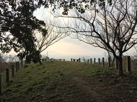 灘山第2展望台