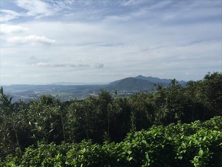 新立山(権現山) | 福岡の山に...