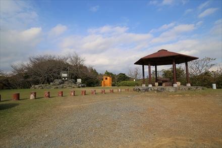清水山大観峠(清水公園)
