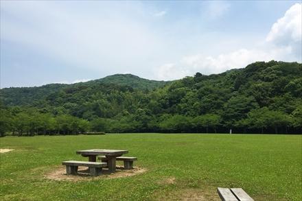 長谷ダム記念公園