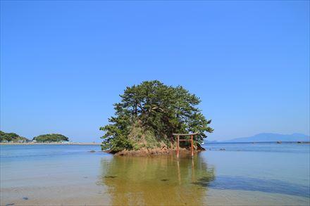 夢の小夜島