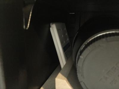 防湿庫の防カビ剤