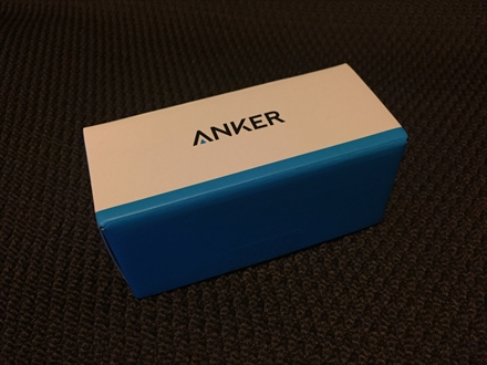Anker Astro E1 箱