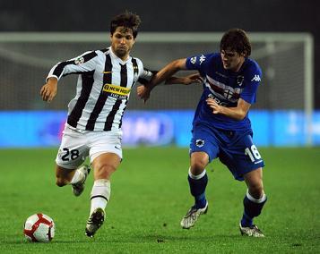 Andrea Poli/Sampdoria