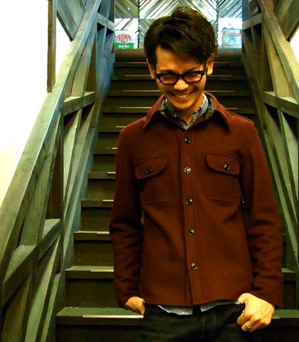 Fidelity explorer blog for Fidelity cpo shirt jacket