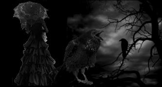 ブログ掲載版「Vampire Knight Jelaila【黒夭】」