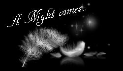 ブログ掲載版「夜が来る」