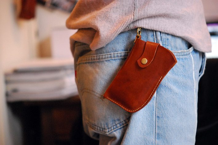 iPhone Pocket