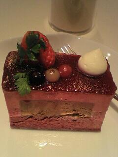 kiwa-cake