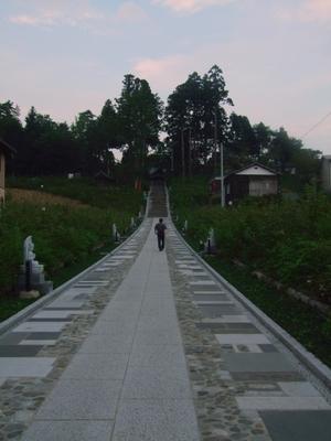 仙台 輪王寺 座禅会