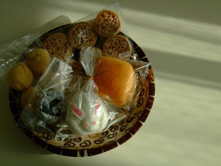 石橋屋 仙台駄菓子