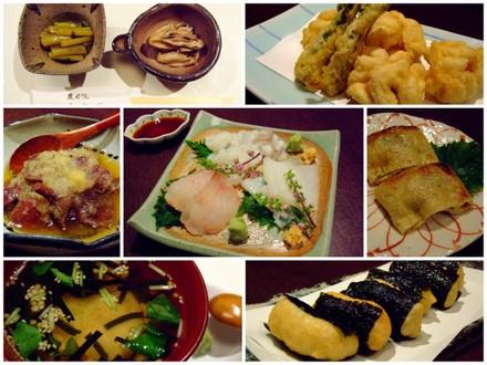 2月のおいしい和食