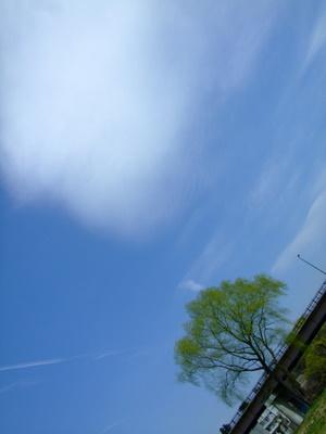 角五郎の空