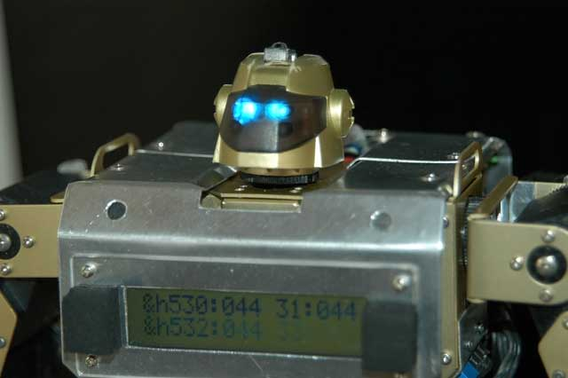 RZ-1の首改良