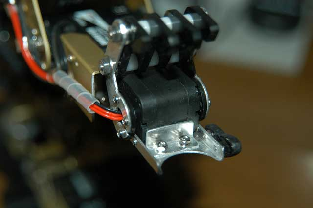 RZ-1手の平
