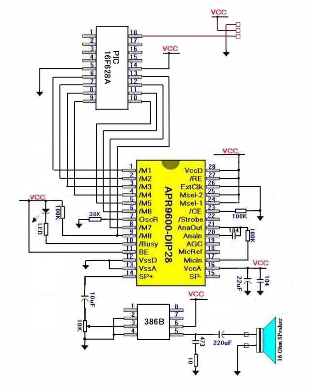 再生専用回路(訂正版)