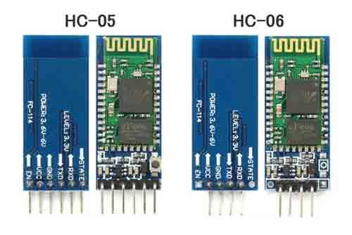 HC-06とHC-05