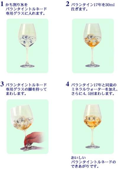 正しいワインの味わい方