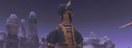 アエド帽子