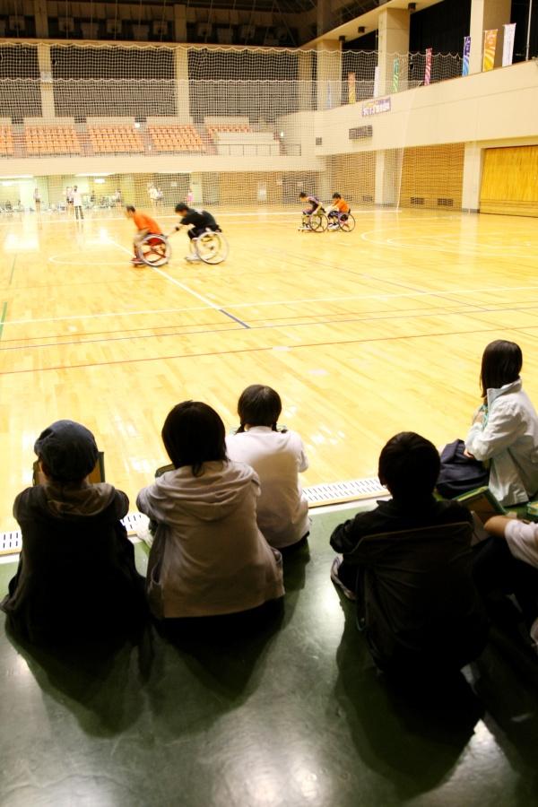 伊藤真吾 SHINGO ITO WHEELCHAIRBASKETBALL 車椅子バスケットボール