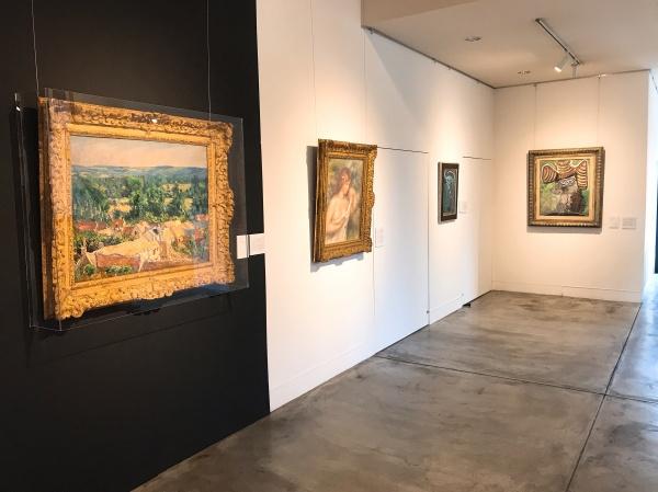 西洋名画コレクション展