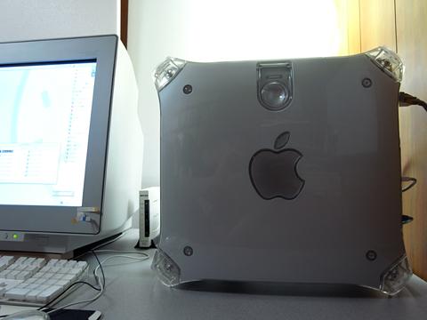 G4 Mac