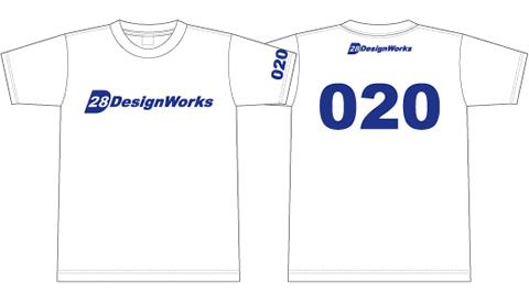 プリントTシャツのデザイン