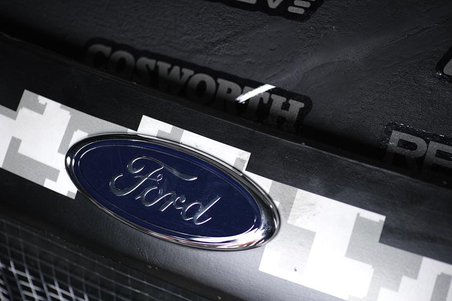 フォードのロゴ・エンブレム