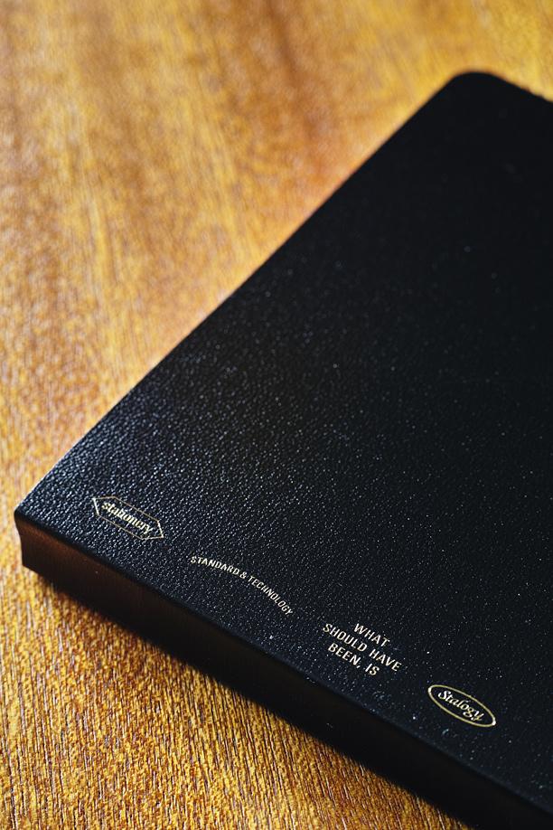 エディターズシリーズ365デイズノート表紙