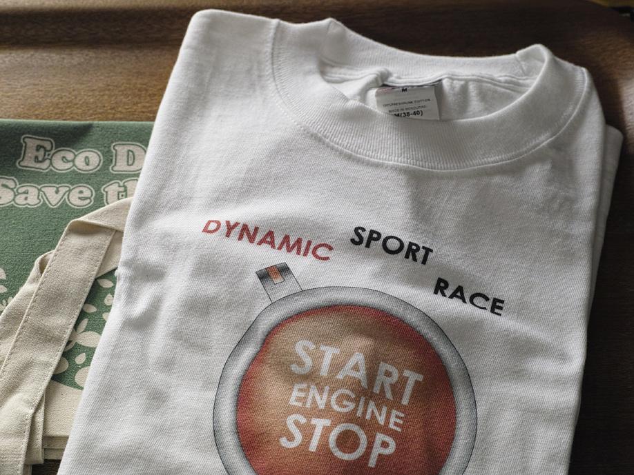 オリジナルプリントTシャツの見積り比較