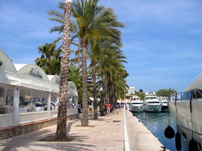 ポルタルス港リゾート
