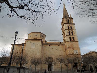 ビニサレムの教会
