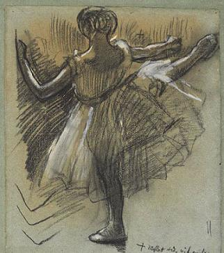 an introduction to the life of edgar degas 2008/7/19 edgar degas and philip levine while many of his contemporaries produced still-life paintings or landscapes, where the static image on the canvas appears natural and any passage of time is only subtly suggested by the ripeness of fruit in a.