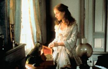 映画「ボヴァリー夫人」(1991)  ...