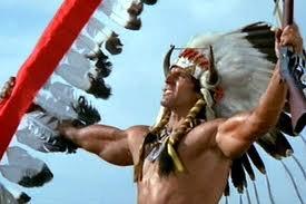 シャイアン族