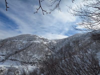 2016年富山県白木峰