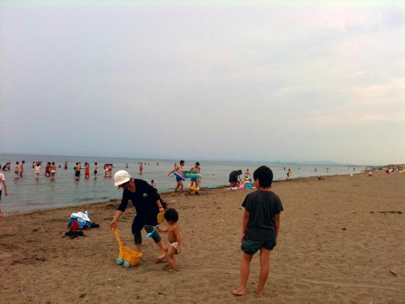 ドリームビーチ.JPG