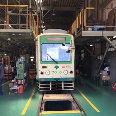 路面電車の日3