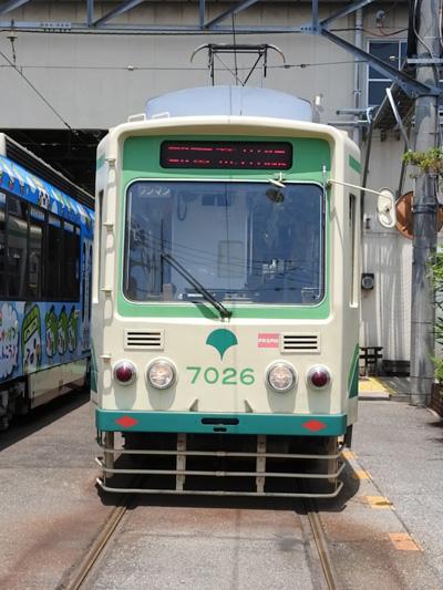 路面電車の日5