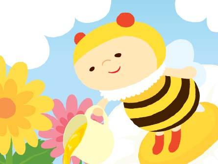 ハチカード