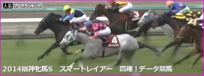 スマートレイアー 阪神牝馬S