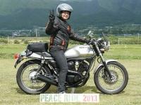 PeaceRide_2013
