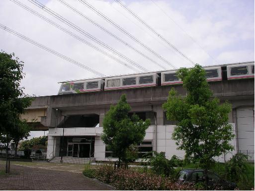 ピーチライナー(愛知県小牧市/桃花台交通)