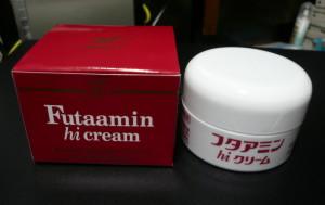 フタアミンhiクリーム
