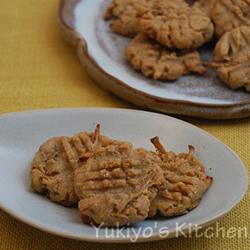 ごぼうクッキー