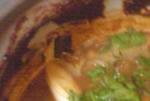 牡蠣の土手鍋-2
