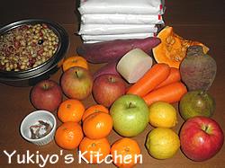 Yukiyo 酵素材料