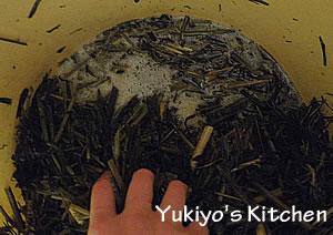 Yukiyo's kitchen★手作り酵素