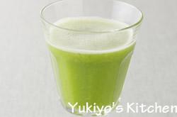 Yukiyo's Kitchen ゴーヤジュース