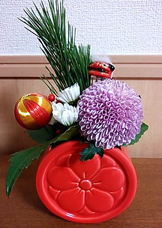 2012元旦 Yukiyos Kitchen